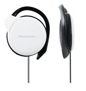 Panasonic RPHs45EW Headphones for ASMR