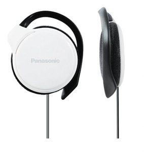 Panasonic RPHs45EW Headphones for ASMR