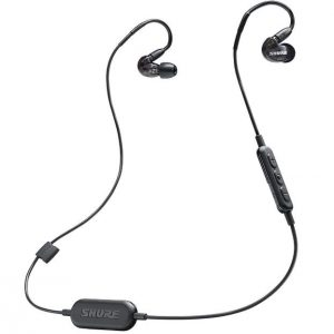 Shure SE215-k-BT1 Sound Isolating Earphones