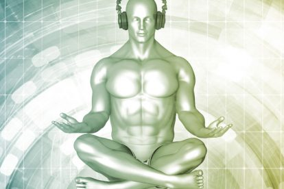 Best Binaural Beats Apps