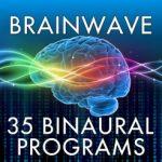 brainwave 35 Binaural Beats iOS app