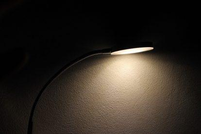 best nightlight/lamp for sleeping