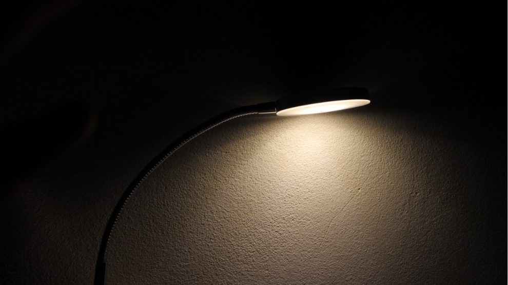 best nightlight/lamp for sleeping