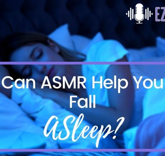 can asmr help you sleep and fight tinnitus, misophonia